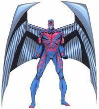 Warren Worthington Iii Earth 616 Marvel Database Wikia In 2020 Archangels X Men Marvel Comics Art