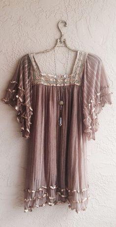 Lovely blouse ♥