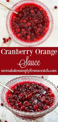 Cranberry Orange Sauce Recipe The BEST Cranberry Orange Sauce a perfect condiment for Thanksgiving and Christmas! Thanksgiving Recipes, Fall Recipes, Holiday Recipes, Thanksgiving Sides, Holiday Foods, Christmas Recipes, Thanksgiving Gravy, Christmas Buffet, Christmas Lunch