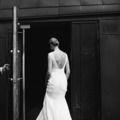 St. Patrick, Maribel (34) Myydään kerran käytetty, valtavasti kehuja kerännyt hääpuku. Yksinkertaisen kaunis ja modernilla