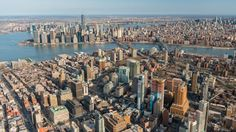 Manhattan CRE prices spark a mass exodus of startups to Brooklyn