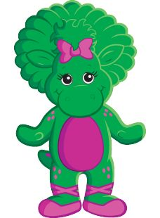 Baby Bop Images Google Search Party Ideas Barney