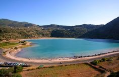 Lago dello Specchio di Venere – Pantelleria http://www.imperatoreblog.it/2013/06/27/le-spiagge-piu-belle-della-sicilia/ #specchiodivenere #sicilia #pantelleria #venere