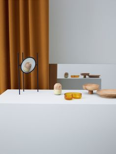 Designs by Andreas Begsaker, Barmen & Brekke, Bror and Noidoi ('Everything is connected')