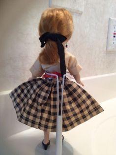 Vintage Vogue Jill Doll   Dolls & Bears, Dolls, By Brand, Company, Character   eBay!