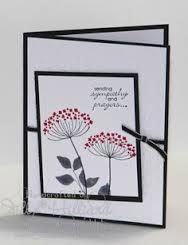 stampin up summer silhouettes card ideas - Google zoeken