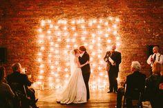 Seattle Wedding // Axis Seattle // Benj Haisch, Photographer