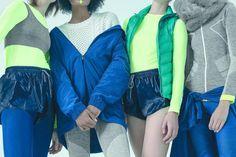 Oysho presenta Landscape, la nueva colección gymwear AW - Ediciones Sibila (Prensapiel, PuntoModa y Textil y Moda)
