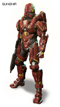 HALO 4 is my favorite video game it's awesome
