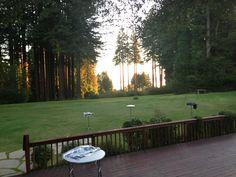 The Mountain Terrace in Woodside, CA
