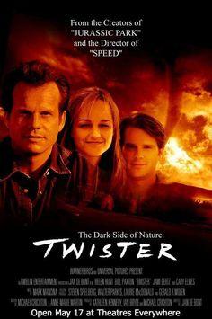 Twister Laura Movie, Movie Tv, 80s Movies, Tv Series Online, Movies Online, Helen Hunt Movies, Bill Paxton Movies, Twister 1996, Cary Elwes