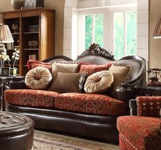 Homey Design Hd1634 3 Pcs Sofa Set  Sofa Set Living Room Sofa Gorgeous Homey Design Living Room Sets Inspiration