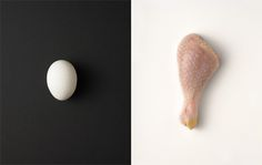 Idiom photographs provide food for thought | Photography ...