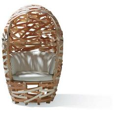 Cappellini Outdoor Chair