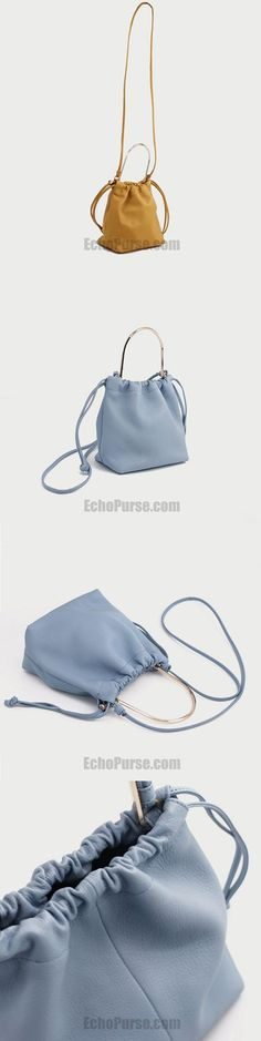 d21afc744a Handmade Full Grain Leather Purse, Crossbody Bag, Chic Shoulder Satchel  PN0801