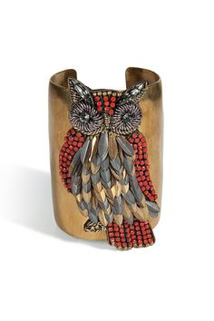 This cuff is intense...but I want it...