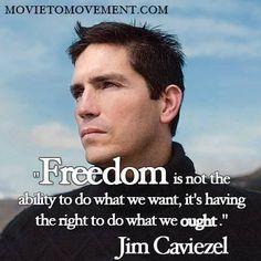 Jim Cavaziel