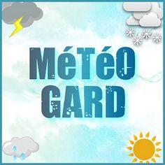 Météo Gard - http://www.android-logiciels.fr/listing/meteo-gard/
