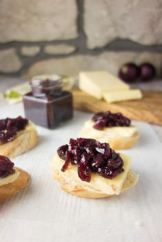 Caramelised Red Onion Chutney - A Dash of Ginger