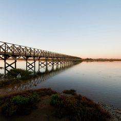 Quinta do Lago Bridge
