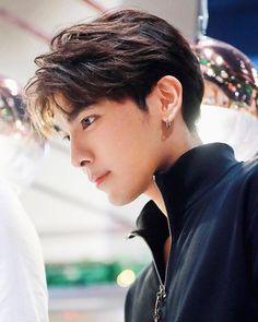 Attractive Male Actors, Pretty People, Beautiful People, Kdrama, Ideal Boyfriend, Cute Gay Couples, Cute Actors, Thai Drama, Asian Actors