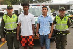 Noticias de Cúcuta: Dos presuntos asaltantes cayeron por dos atracos e...