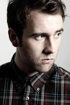 Matthew Lewis. who knew YOU would be the hottie of the group. 100,000,000 points for gryffindor... hmmmmm :)