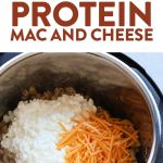 Kitchen Hack: Instant Pot Mac and Cheese - Fit Foodie Finds