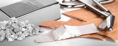 10 Silber-Verbraucher – Haben Sie es gewusst ? › Investment News von CastellGold