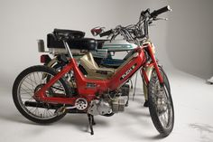 old mopeds - Google Search