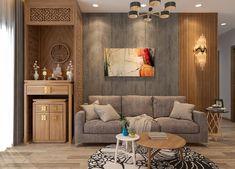 Find your Grapfix Desire With US Tv Unit Interior Design, Modern Interior Design, Room Interior, Temple Design For Home, Altar Design, 3d Wallpaper Home, Pooja Room Door Design, Room Partition Designs, Living Room Tv Unit Designs