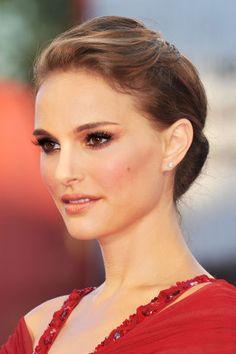 Rosie Huntington-Whiteley shares her 9 beauty icons: Natalie Portman