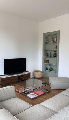 Home Room Design, Dream Home Design, Home Interior Design, Interior Exterior, Interior Architecture, Minimalist Room, House Rooms, Living Room Interior, Home Deco