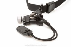 loop of paracord and a Peak Design Anchor Point that connects to the tail of my quick release camera strap. Capture Photography, Shoulder Pads, Paracord, Anchor, Hacks, Tips, Design, Anchor Bolt, Cute Ideas