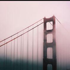 I miss San Fran