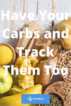 Carbs are hard! That's why we created the Carb Conscious plan. Track your food and reach your health goals! Weight Loss Plans, Weight Loss Journey, Weight Gain, Healthy Eating Tips, Healthy Foods, Healthy Recipes, Caloric Deficit, What You Eat, User Guide