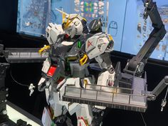 Check out the latest Gunpla Gundam News here. In Pursuit, Metal Structure, Mobile Suit, Three Dimensional, Gundam, Robot, Tokyo, It Cast, Animation