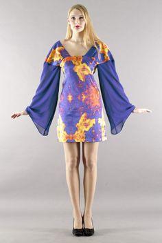 Dress long sleeves Milby