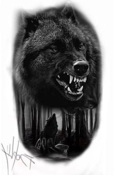 New Tattoo Leg Wolf Animals Ideas - New Tattoo Leg Wolf Animals Ideas . - New Tattoo Leg Wolf Animals Ideas – New Tattoo Leg Wolf Animals Ideas – - Wolf Tattoos, Animal Tattoos, Wolf Tattoo Design, Tattoo Bein, Lion Tattoo, Wolf Tattoo Sleeve, Sleeve Tattoos, Badass Tattoos, Body Art Tattoos