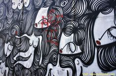 Meet A Whole New Generation Of Street Art Emerging In Athens, Greece by http://www.funnynlol.com/amazing/meet-whole-new-generation-street-art-emerging-athens-greece