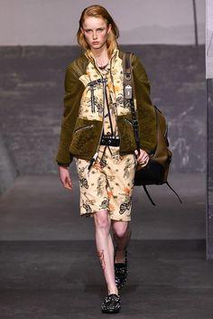Coach 1941 | Spring 2017 Menswear Collection | Vogue Runway