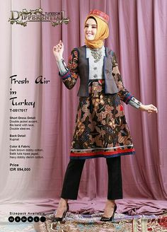705 Best Style To Consider Images In 2019 Muslim Fashion Hijab