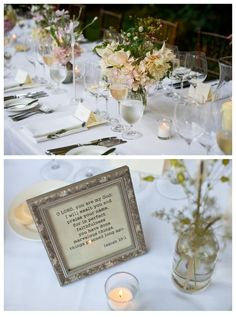 Pretty colours on this tables cape Peaches and greens Bride and Chic | Modern Wedding Ideas By Leading UK Wedding Blog
