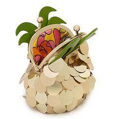 kate Spade pineapple