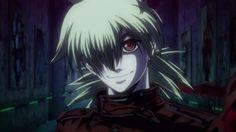 Hellsing Alucard and Seras | gender female species vampire draculina affiliations hellsing ...