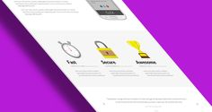 You know everything about your website. Use this theme to mention the characteristics of it. Ace - Responsive Coming Soon Theme. http://mishostudio.com/downloads/ace/