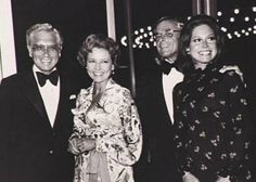 Allen Ludden, Betty White, Mary Tyler Moore, and Grant Tinker Hollywood Couples, Old Hollywood, Young Celebrities, Celebs, Mary Tyler Moore Show, Betty White, Stars Then And Now, Famous Couples, White People