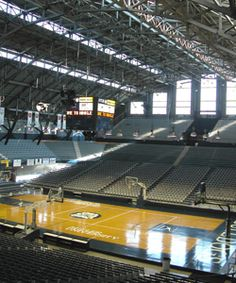 Butler Fieldhouse (Hinkle) is a prime example of an early 20th century sports arena, one of only a small number of its kind left in the nation. Through the years, championship games and special events have enhanced the fieldhouse's reputation as a historic venue. Few places in Indiana embody the state's passion for basketball more than Butler Fieldhouse. The interior of the fieldhouse figures prominently in the classic movie Hoosiers, where the actual title game depicted in the movie was…