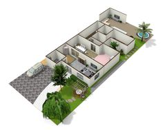 made in floorplanner.com