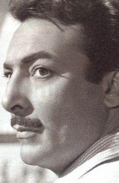 Roshdy Abaza(Egyptian actor)